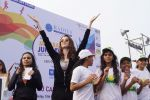 Claudia Ciesla at Mumbai Juniorthon An annual Running Event For Kids on 10th Dec 2017 (96)_5a2e09133457d.JPG