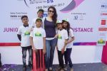 Dipannita Sharma at Mumbai Juniorthon An annual Running Event For Kids on 10th Dec 2017 (4)_5a2e0928dea8d.JPG