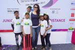 Dipannita Sharma at Mumbai Juniorthon An annual Running Event For Kids on 10th Dec 2017 (5)_5a2e09298d555.JPG