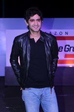 Gaurav Kapoor at the Red Carpet Of The Screening Of Amazon Original The Grand Tour Hosted By Anil Kapoor on 10th Dec 2017 (102)_5a2dff47f2371.JPG