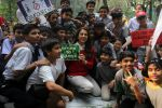 Juhi Chawla Support Plastic free Cuffe Parade Campaign on 10th Dec 2017 (26)_5a2e05c910558.JPG
