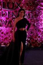 Madhuri Dixit at the Red Carpet Of Lux Golden Rose Awards 2017 on 10th Dec 2017 (88)_5a2e0ed976a70.JPG