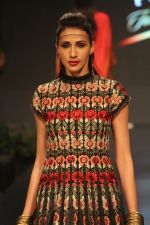 Model At Blenders Pride Fashion Tour 2017 on 10th Dec 2017