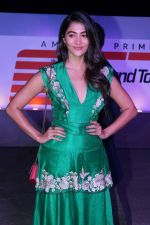 Pooja Hegde at the Red Carpet Of The Screening Of Amazon Original The Grand Tour Hosted By Anil Kapoor on 10th Dec 2017 (131)_5a2dffa79a8db.JPG