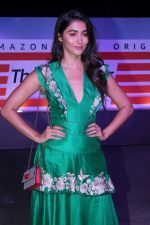 Pooja Hegde at the Red Carpet Of The Screening Of Amazon Original The Grand Tour Hosted By Anil Kapoor on 10th Dec 2017 (132)_5a2dffa854c2d.JPG