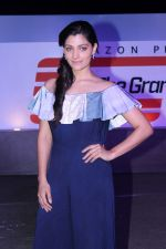 Saiyami Kher at the Red Carpet Of The Screening Of Amazon Original The Grand Tour Hosted By Anil Kapoor on 10th Dec 2017 (99)_5a2dffb97645c.JPG