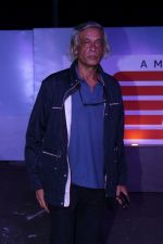 Sudhir Mishra at the Red Carpet Of The Screening Of Amazon Original The Grand Tour Hosted By Anil Kapoor on 10th Dec 2017 (78)_5a2dffc920d83.JPG
