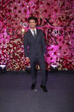 Sushant Singh Rajput at the Red Carpet Of Lux Golden Rose Awards 2017 on 10th Dec 2017 (87)_5a2e0f3ae649f.JPG