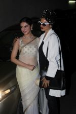 Rekha, Divya Khosla Kumar at the Special Screening Of Short Film Bulbul on 11th Dec 2017 (62)_5a2f6c26339a7.JPG