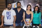 Sana Khan, Suniel Shetty at the Unveiling Of Stardust Dhamakedaar Naaz Women Achievers Of India Awarsa Issue on 11th Dec 2017 (99)_5a2f5c3e65a1a.JPG