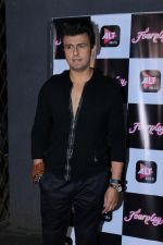 Sonu Nigam at the Celebration Of Pre Launch Of The Altbalaji_s Next Web Show Four Play on 11th Dec 2017  (43)_5a2f6d141aa2a.JPG