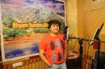 Javed Ali recorded a song for the film Shyam Sunder Shreenath Ji-  The God Krishna at the recording of Song For The Film Shyam Sunder Shreenath Ji-The God Krishna on 13th Dec 2017(3)_5a312d23c95f0.JPG