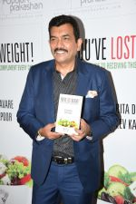 Sanjeev Kapoor At The Book Launch Of YOU_VE LOST WEIGHT on 12th Dec 2017 (17)_5a30d3df5df1d.JPG