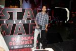 Ayan Mukherjee at the Red Carpet Premiere Of 2017_s Most Awaited Hollywood Film Disney Star War on 13th Dec 2017 (25)_5a3241bf7315d.jpg