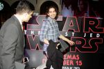 Ayan Mukherjee at the Red Carpet Premiere Of 2017_s Most Awaited Hollywood Film Disney Star War on 13th Dec 2017 (26)_5a3241c0e9c5d.jpg