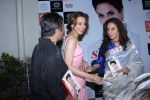 Kangana Ranaut At The Launch Of Shobhaa De Book Seventy And To Hell With It on 13th Dec 2017