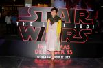 Kiran Rao at the Red Carpet Premiere Of 2017's Most Awaited Hollywood Film Disney Star War on 13th Dec 2017