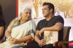 Salman Khan at the Launch Of Bina Kak_s Book Silent Sentinels Of Ranthambhore on 13th Dec 2017 (202)_5a323942a038f.JPG