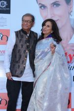 Shobhaa De At The Launch Of Shobhaa De Book Seventy And To Hell With It on 13th Dec 2017 (3)_5a323d3f18c58.JPG