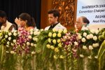 Hrithik Roshan At 43rd Giants International Convention 2017 on 16th Dec 2017 (3)_5a352c6004626.JPG