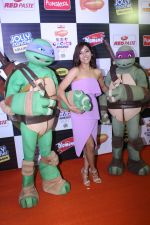 Neeti Mohan at Orange Carpet Of Nickelodeon Kids Choice Awards 2017 on 15th Dc 2017 (125)_5a3523ba20128.JPG