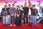 Rohit Shetty, Shreyas Talpade, Siddhartha Jadhav, Tejaswini Pandit, Mrinal Kulkarni at the Trailer & Music Launch Of Marathi Film Ye Re Ye Re Paisa on 15th D3ec 2017 (155)_5a351da3d4ade.JPG
