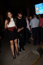 Shahid Kapoor, Mira Rajput spotted at Yauatcha Mumbai on 15th Dec 2017 (13)_5a3528d351bef.JPG