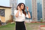 Shama Sikander at Pre Christmas Special Interview on 15th Dec 2017 (15)_5a3514732ce65.JPG