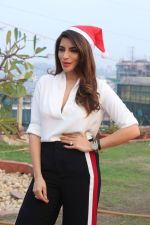 Shama Sikander at Pre Christmas Special Interview on 15th Dec 2017 (27)_5a35148d7ccff.JPG