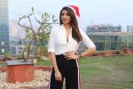 Shama Sikander at Pre Christmas Special Interview on 15th Dec 2017 (30)_5a35149386d47.JPG
