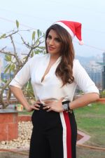 Shama Sikander at Pre Christmas Special Interview on 15th Dec 2017 (32)_5a3514998b208.JPG