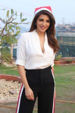 Shama Sikander at Pre Christmas Special Interview on 15th Dec 2017 (33)_5a35149c3f7ae.JPG