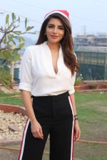Shama Sikander at Pre Christmas Special Interview on 15th Dec 2017 (35)_5a3514a364c87.JPG