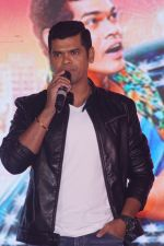 Siddhartha Jadhav at the Trailer & Music Launch Of Marathi Film Ye Re Ye Re Paisa on 15th D3ec 2017 (59)_5a351e2ecb070.JPG