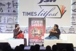 Sonali Bendre at the Book Launch Of Bharat Series- Keepers Of The Kalachakra by Ashwin Sanghi in Times Litfest on 16th Dec 2017 (34)_5a361a007fea6.JPG