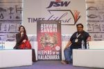Sonali Bendre at the Book Launch Of Bharat Series- Keepers Of The Kalachakra by Ashwin Sanghi in Times Litfest on 16th Dec 2017 (50)_5a3619f58c648.JPG