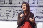 Sonali Bendre at the Book Launch Of Bharat Series- Keepers Of The Kalachakra by Ashwin Sanghi in Times Litfest on 16th Dec 2017 (58)_5a3619fb32689.JPG
