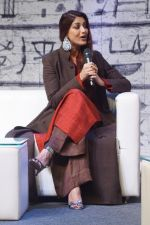 Sonali Bendre at the Book Launch Of Bharat Series- Keepers Of The Kalachakra by Ashwin Sanghi in Times Litfest on 16th Dec 2017 (62)_5a3619fd8feaf.JPG