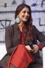 Sonali Bendre at the Book Launch Of Bharat Series- Keepers Of The Kalachakra by Ashwin Sanghi in Times Litfest on 16th Dec 2017 (64)_5a3619feb114e.JPG