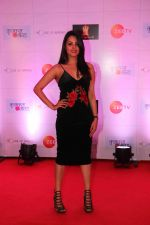 Anita Hassanandani at the Celebration party of Kumkum Bhagya_s 1000n Episodes hosted by Ekta Kapoor on 17th Dec 2017 (21)_5a376cf9ef139.JPG