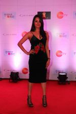 Anita Hassanandani at the Celebration party of Kumkum Bhagya_s 1000n Episodes hosted by Ekta Kapoor on 17th Dec 2017 (22)_5a376cfb72198.JPG