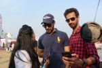 Dino Morea At Pet Fed Festival on 17th Dec 2017 (16)_5a3768784e584.JPG