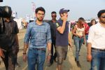 Dino Morea, Aditya Thackeray At Pet Fed Festival on 17th Dec 2017 (14)_5a37687df3326.JPG