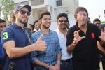 Dino Morea, Aditya Thackeray, Chunky Pandey At Pet Fed Festival on 17th Dec 2017 (38)_5a3768941fc16.JPG