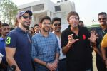 Dino Morea, Aditya Thackeray, Chunky Pandey At Pet Fed Festival on 17th Dec 2017 (40)_5a376881cf634.JPG