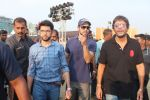 Dino Morea, Aditya Thackeray, Chunky Pandey At Pet Fed Festival on 17th Dec 2017 (46)_5a3768825f57e.JPG