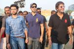 Dino Morea, Aditya Thackeray, Chunky Pandey At Pet Fed Festival on 17th Dec 2017 (49)_5a376882e6219.JPG