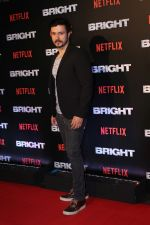Darshan Kumaar At the Red Carpet Of Netflix Original Bright on 18th Dec 2017 (6)_5a38c216b81e4.JPG