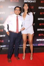 Pooja Hegde At the Red Carpet Of Netflix Original Bright on 18th Dec 2017 (82)_5a38c265d2355.JPG