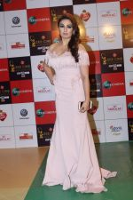 Akriti Kakkar at the Red Carpet Event Of Zee Cine Awards 2018 on 19th Dec 2017 (78)_5a3a0b0245049.JPG